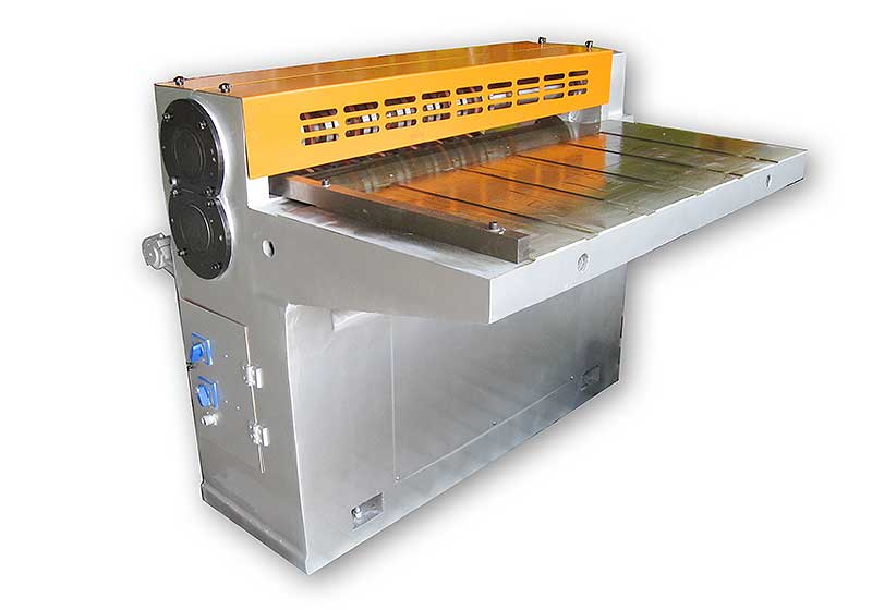 tinplate cutting slitter machine for tin can